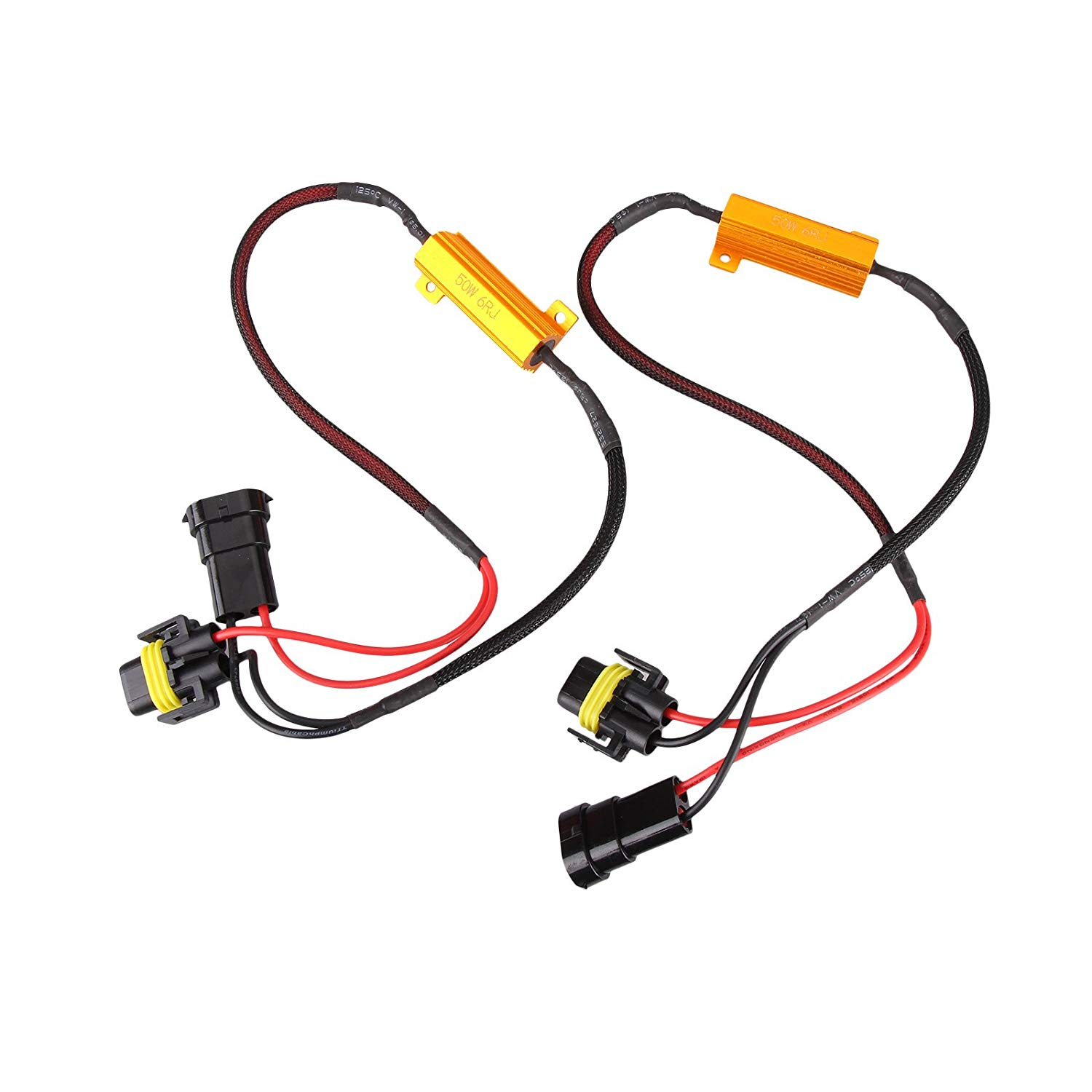Cheap H11 Drl Find Deals On Line At Alibabacom Halogen Headlight Wiring Harness Get Quotations Flyn H8 Led Fog Light 50w Load Resistor Flicker Decoders Warning