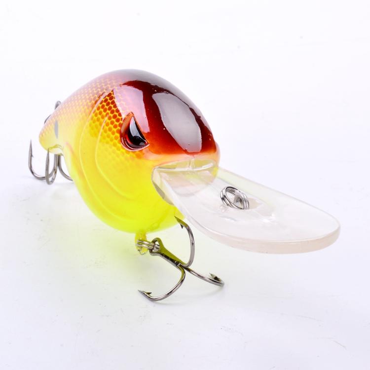 Japan Molds 43g 15cm Crankbait Vmc Hooks Hard Surface Bass Fishing Lure -  Buy Fishing Lure Mold,Bass Fishing Lure,Crankbait Product on Alibaba com