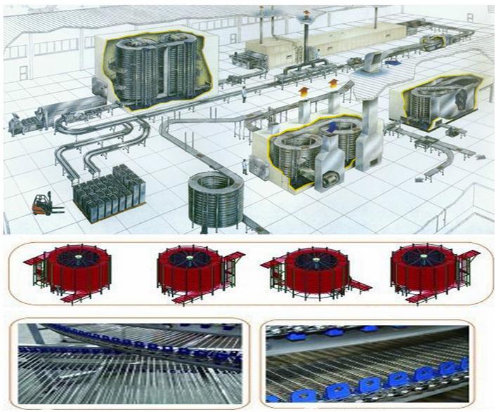 Industri roti terowongan gas oven listrik menara pendingin buy industri roti terowongan gas oven listrik menara pendingin ccuart Gallery