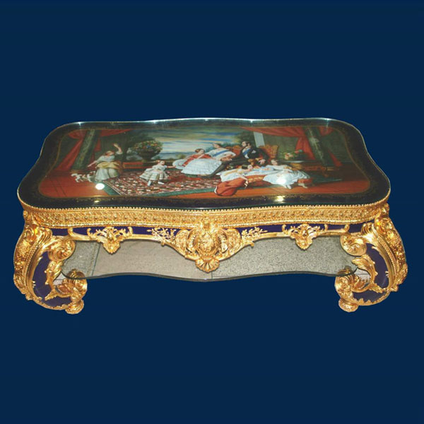 Online Buy Wholesale Hand Carved Coffee Table From China