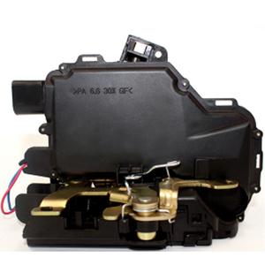 Guangzhou Auto Parts Car Door Lock Actuator For GOLF SKODA OCTAVIA II  7L0839015D 3D4839015A