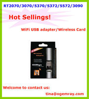 150 Mbps USB WiFi Nano Wireless LAN Adaptor 802.11 b/g/n Network Card Adapter