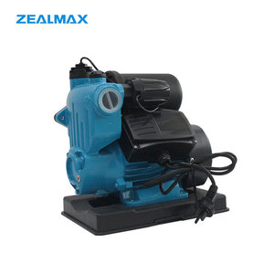 Automatic self-priming pressure water pump automatic
