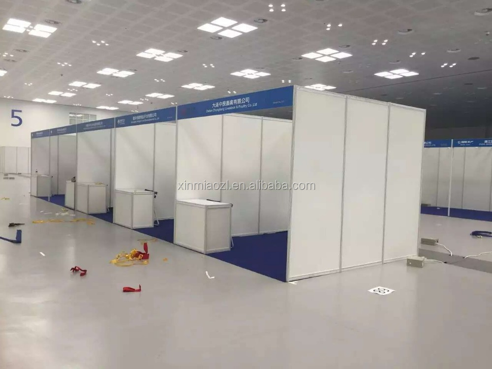 Exhibition Booth Stand : Exhibition booth sistemas standard exhibition booth stand for