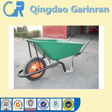 Qingdao metal wheel barrow manufacture machine