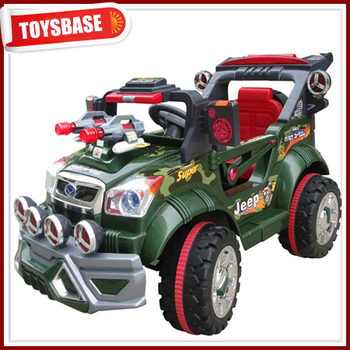 hot selling rc jeep toy kid jeep toy car battery kids battery operated cars jeep
