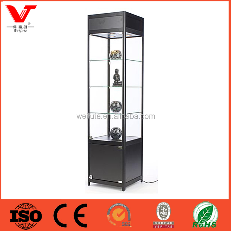 Aluminum Glass Display Cabinet, Aluminum Glass Display Cabinet Suppliers  And Manufacturers At Alibaba.com