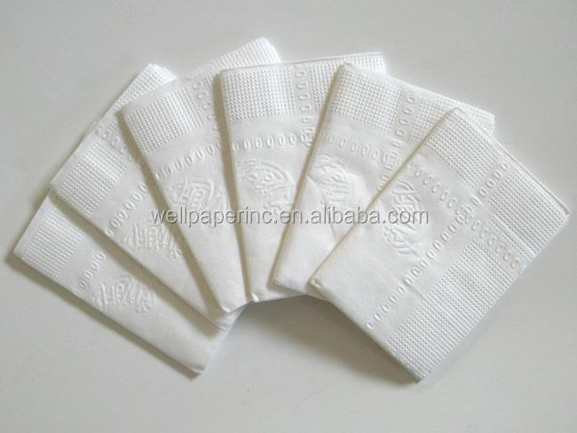 Travel Application and Virgin Wood Pulp Material mini pocket tissue