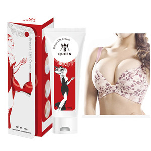 Private label feg breast enlargement cream Big Tight breast enhancement cream Small Breast Cream for Women