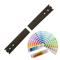 20mm Silicon Watch Strap Fit Deployment Clasp