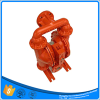best Quality industrial air powered double diaphragm pumps