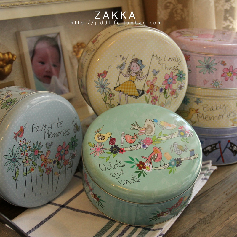 Online Buy Wholesale Cake Storage Tins From China Cake