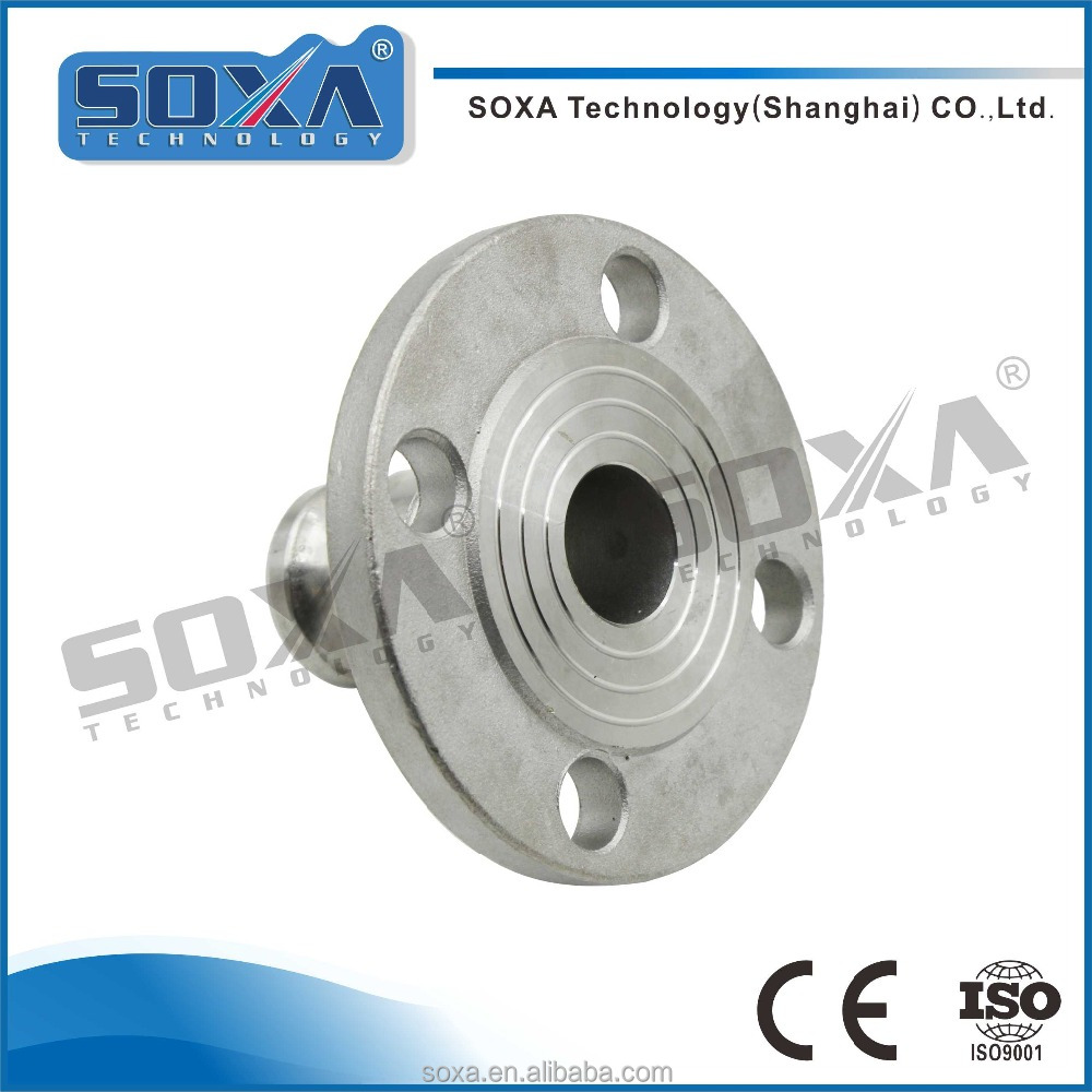 stainless steel spectacle blind flange price and ansi vacuum flange