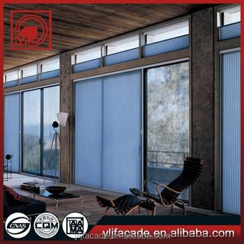 Office door with glass window thermal break aluminum for Office doors with windows