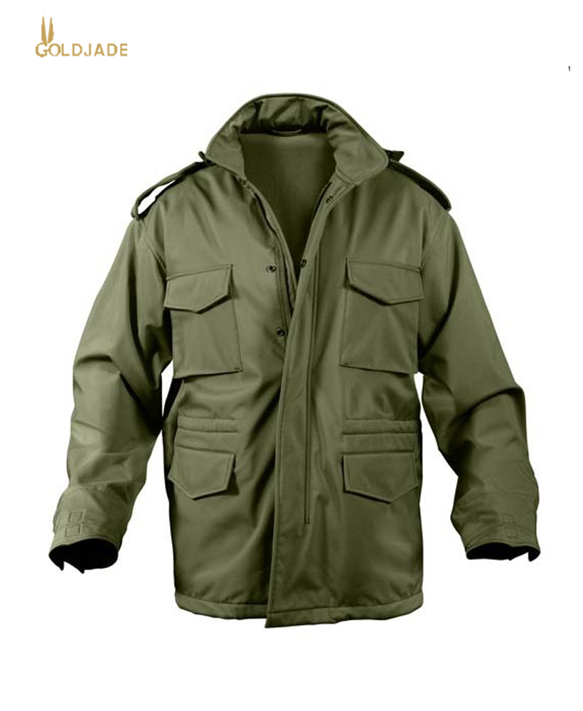 M-65 MEN/'S MILITARY FIELD JACKET COAT