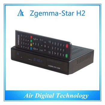 ZGEMMA STAR S SET-TOP BOX OPENPLI DRIVER WINDOWS