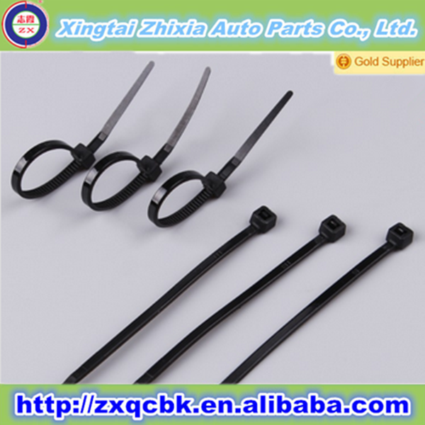 2cfa9a7a4687 Newest ZX China straps wire /double loop cable tie/