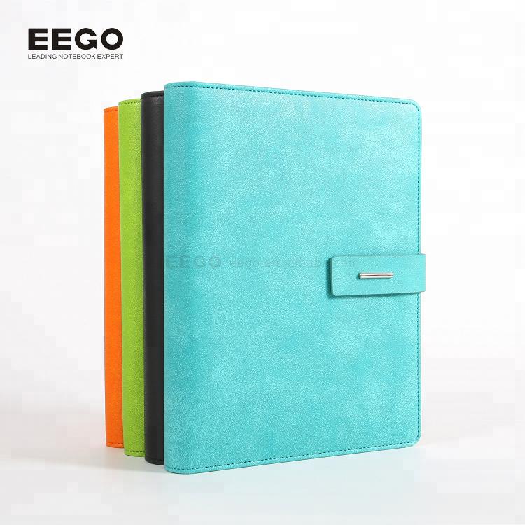 Custom Leather Bound Folder Wholesale, Folder Suppliers - Alibaba