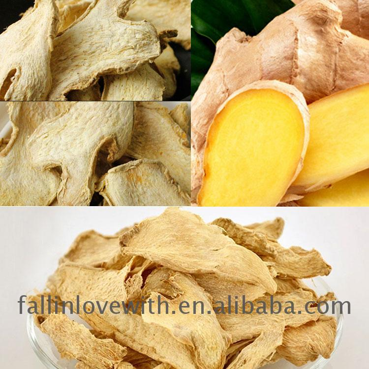 New product dehydrated ginger flakes factory