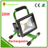 Super bright marine grade Underwater led 20w lighting floodlight 20w portable floodlight tower generator