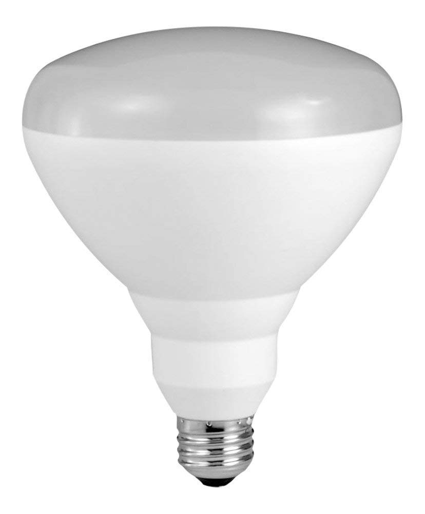 SYLVANIA ULTRA 15-Watt (85W Equivalent) 5,000K BR40 Medium Base (E-26) Daylight Dimmable Indoor Led Flood Light Bulb ENERGY STAR