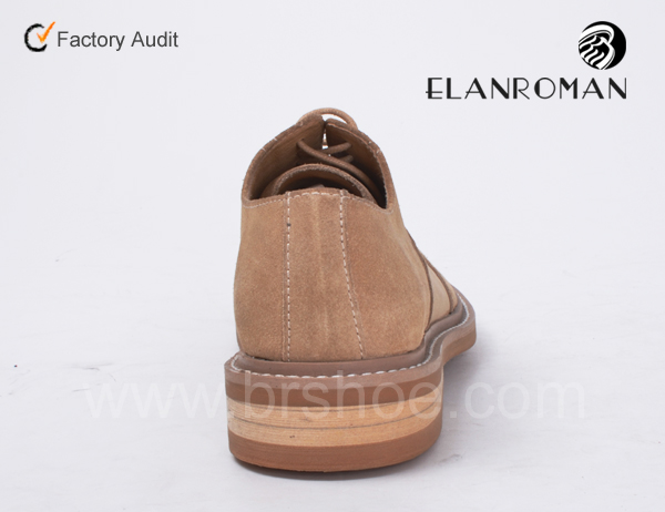 Suede Brown men casual shoes Upper AxF4qxP