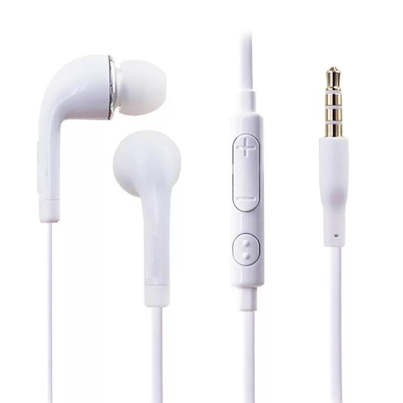 High Grade Earphones For Samsung iPhone Mobile Earphones In-ear Stereo Earphones For Mobile phones фото