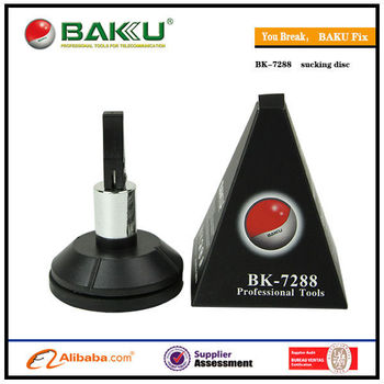 BAKU vacuum suction pump for iphone or ipad (BK-7288)