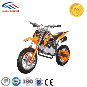 e2be5c2350b 49cc Mini Cross For Kids By Pull Starter,With Ce - Buy Mini Cross Bike ...