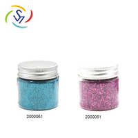wholesale high quality holographic glitter powder for crafts