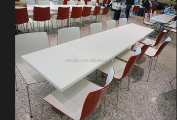 Pleasant Restaurant Modern 10 Seater Marble Dining Table Set Dinning Table And Chairs For Restaurant Buy Acrylic Soid Surface Restaurant Dining Table Dining Onthecornerstone Fun Painted Chair Ideas Images Onthecornerstoneorg
