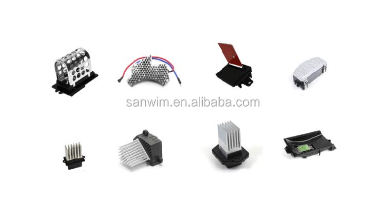 Blower Motor  Resistor For Nissan X-Trail-27761-2Y000 New Heater Fan Control
