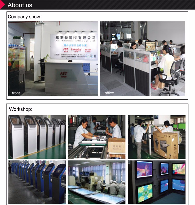 China Cheap Price 19 Inch Flexible Transparent Lcd Display For ...