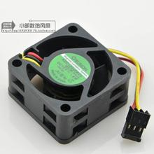 SUNON KDE1204PKVX MS.M.B400 12V 1.6W server cooling fan 4020 40x40x20mm 4cm