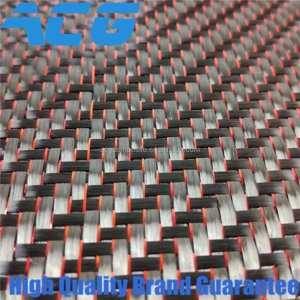 3K Carbon Fiber Fabric Cloth price for auto parts