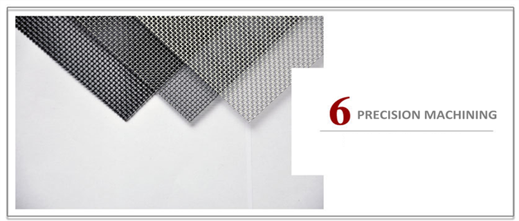 Bullet Proof Net Screen Security Window Screen Stainless