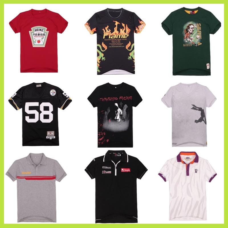 6de42f6a1 Custom Made Free Shipping Fashion Sport Cool Pretty Green Polo Shirt For Men