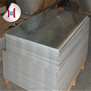 T651 T42 T361 T351 T3 Temper and coated surface Treatment 7075 aluminum sheet / plate