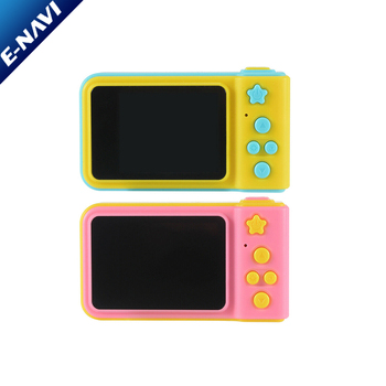 New Full HD 1080P 2.0 Inch LCD Display Digital Camera For Kid Children