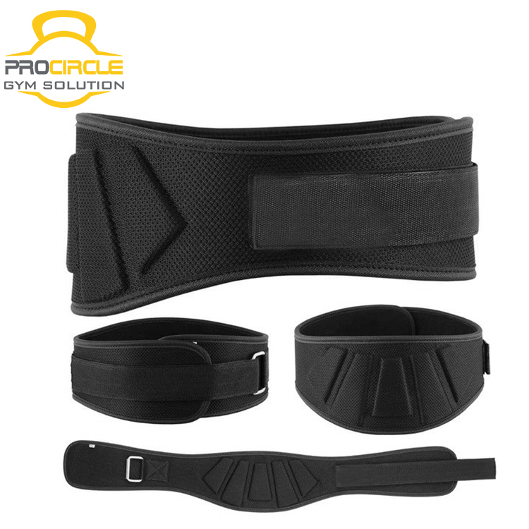 Weightlifting belt (11)