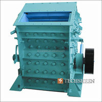 American Technology Strong and Long Working Life Stone Marble Crusher in Construction