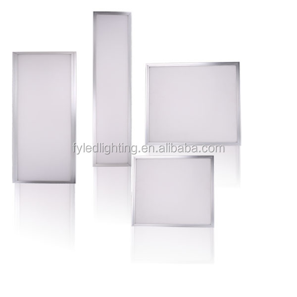 277-347v Led Panel Light 1x1 2x4 2x2 1x4 For Canada Market With ...