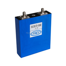 Prismatic Lifepo4 Battery 3.2V 50Ah Lithium Iron Phosphate Battery Cell With Aluminum Case