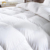 wholesale hotel home down proof fabric goose duck down single duvet