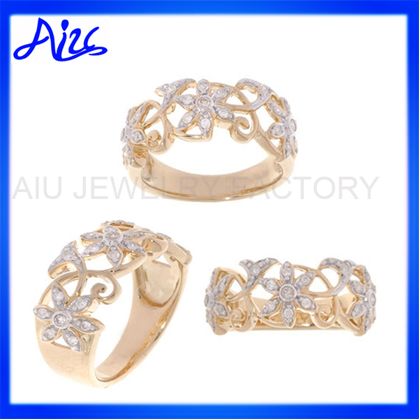 Fashion Design Jewelry 2 Gram Gold Ring Product On Alibaba