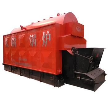 Threaded Smoke Tube Dzl 3 Ton Coal Fired Steam Boiler Price