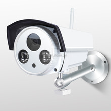 Jooan IP66 Waterproof 3.6mm Fixed Lens web camera
