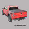 top quality Waterproof fire truck 4x4 pickup bed Cover for C/K Short Bed 88-00