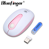 Beautiful color gaming mouse with high quality