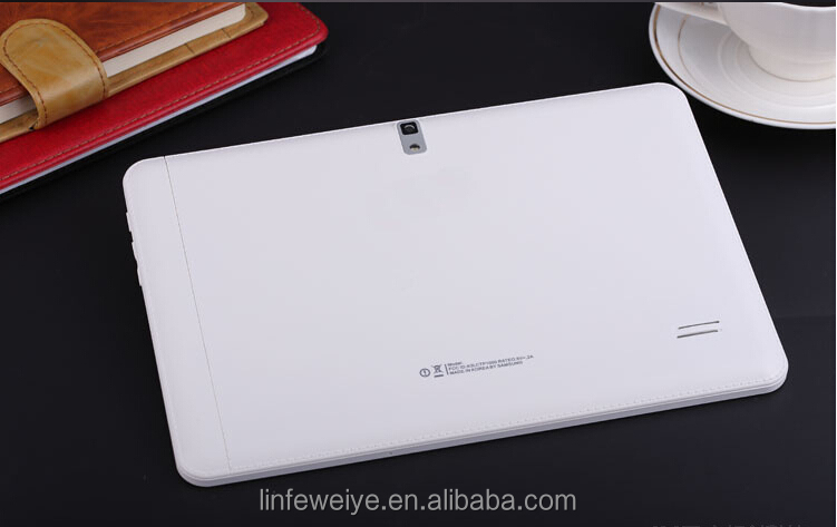 Cheap China Android Tablet with WiFi BT 3G Tablet PC Dual-core 10 Tablet PC